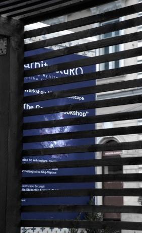 Zilele arhitecturii 2009, foto: Raluca Piteiu